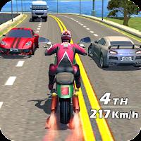 Moto Rider on PC / Windows 7.8.10 & MAC