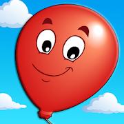 Ballon Knallen Kinder Spiel 🎈
