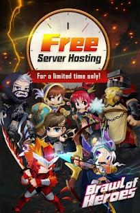 Multiplayer for Minecraft PE - MCPE Servers Screenshots