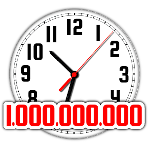 One Billion Seconds