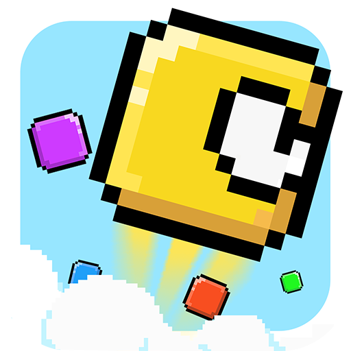 Jumpy Bloc (game)