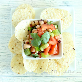 Texas Caviar Recipe!