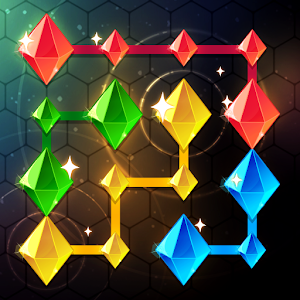 Cuby Link : Puzzle For PC (Windows & MAC)