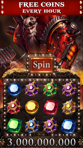 Scatter Slots: Fun Casino - screenshot