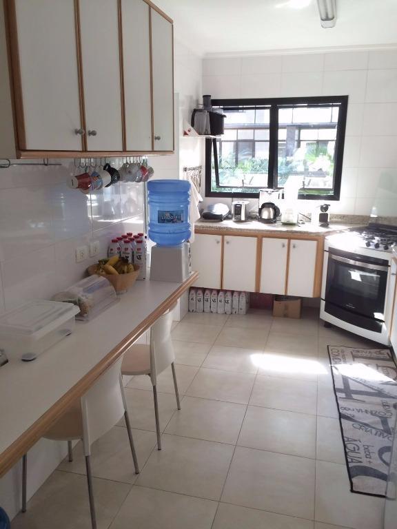 Apto 3 Dorm, Vila Olímpia, São Paulo (AP13653) - Foto 7