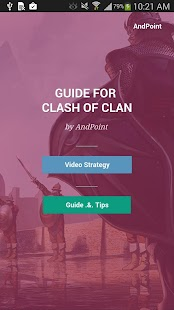 Help for Clash of Clans: War - screenshot