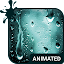 App Rainy Day Animated Keyboard 1.47 APK for iPhone