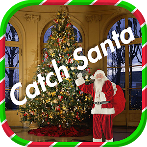 Catch Santa in My House For PC