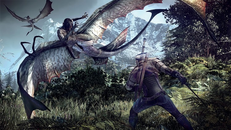 CD Projekt RED addresses visual downgrade issues with The Witcher 3