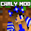 Mod Little Carly for Minecraft