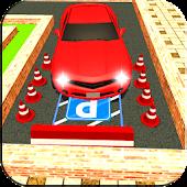Free Car Simulator Multi Level LTV Speed Parking Game APK for Windows 8
