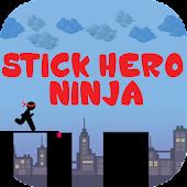 Free Stick Hero Ninja APK for Windows 8
