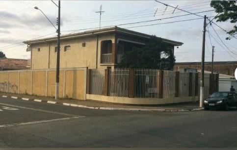 Casa com 5 dormitórios à venda, 330 m² por R$ 1.484.000,00 - Jardim São Judas Tadeu (Nova Veneza) - Sumaré/SP