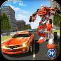 Super Robot City War Heroes APK for Kindle Fire