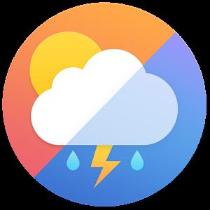 Weather App - Lazure: Forecast & Widget For PC (Windows & MAC)