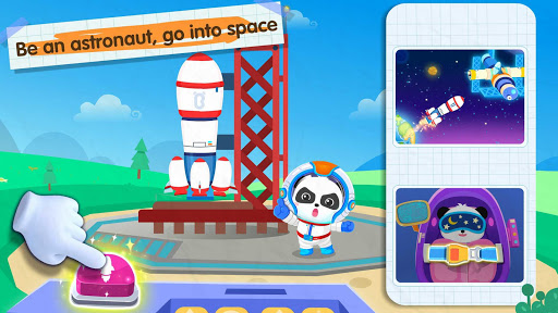 Baby Panda's Brave Jobs For PC