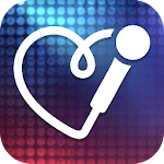 RedKaraoke Pro App. Professional karaoke software Icon