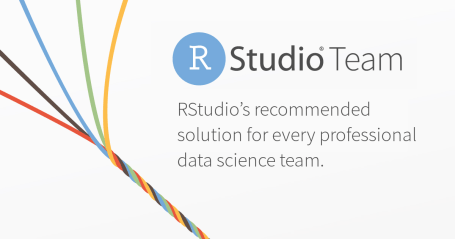Introducing RStudio Team