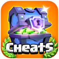 App Cheats for Clash Royale APK for Windows Phone