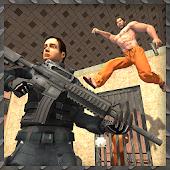 Spy Escape Prison Survival APK for Bluestacks