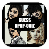 Game Guess Kpop-Quiz apk for kindle fire