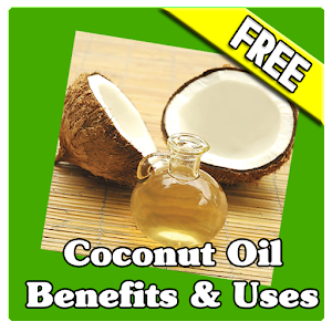 Coconut Oil Benefit Uses