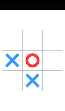 OXO - Tic Tac Game apk screenshot