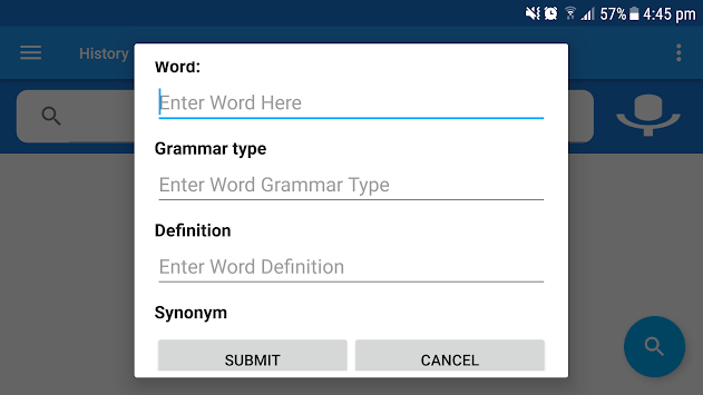 English Thesaurus By EagleInc Thesaurus APK screenshot thumbnail 23