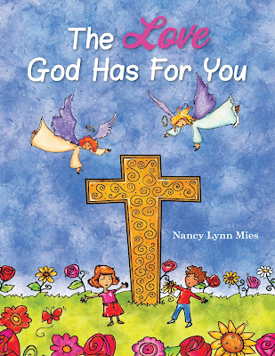 The Love God Has For You