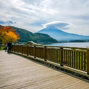 by Key Exprojjak - Landscapes Mountains & Hills
