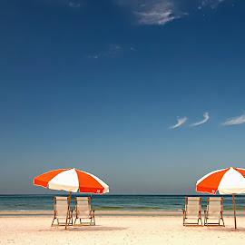 by Edward Allen - Landscapes Beaches