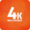 4K Wallpapers APK for Bluestacks