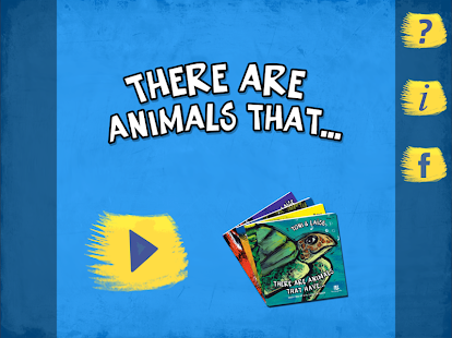 There Are Animals That - screenshot