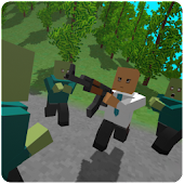 Download WithstandZ - Zombie Survival! APK to PC