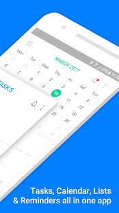 App Any.do: To-do list, Calendar, Reminders & Planner APK for Kindle
