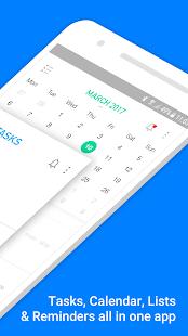 App Any.do: To-do list & Calendar APK for Kindle
