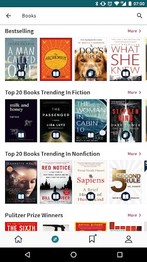Scribd - Reading Subscription screenshot 6