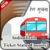App PNR Status && Indian Rail Info APK for Windows Phone