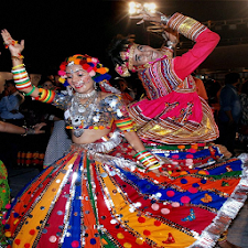 Khelaiya Dandiya Songs