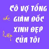 App Co vo tong giam doc xinh dep cua toi full offline APK for Windows Phone