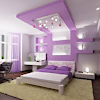 bed room decoration