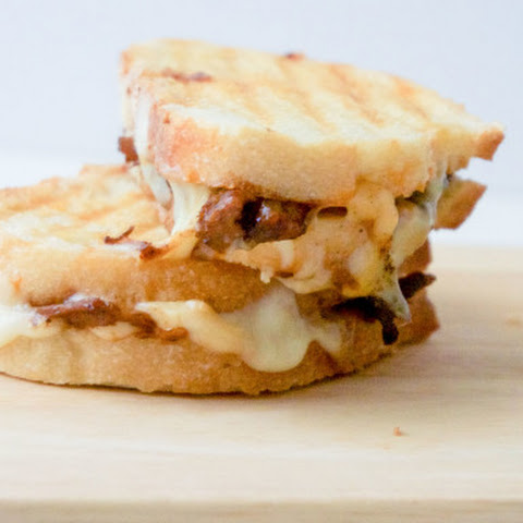 10 Best Brisket Grilled Cheese | Grilled Meat, Grilled Chicken and Mac ...