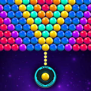 Ultimate Bubble Shooter Released on Android - PC / Windows & MAC