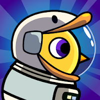 Duck Life: Space For PC (Windows And Mac)