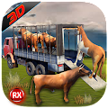 Transport Truck: Farm Animals APK for Ubuntu