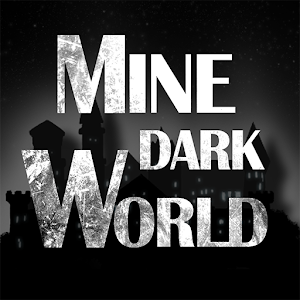 Mine Dark World