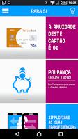 Screenshot of ActivoBank