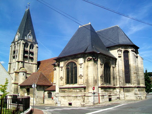 photo de Saint Martin (Liancourt)