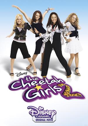 2 cheetah girl movie