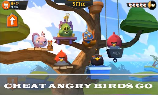 App Cheats Angry Birds Go ProTips APK for Windows Phone